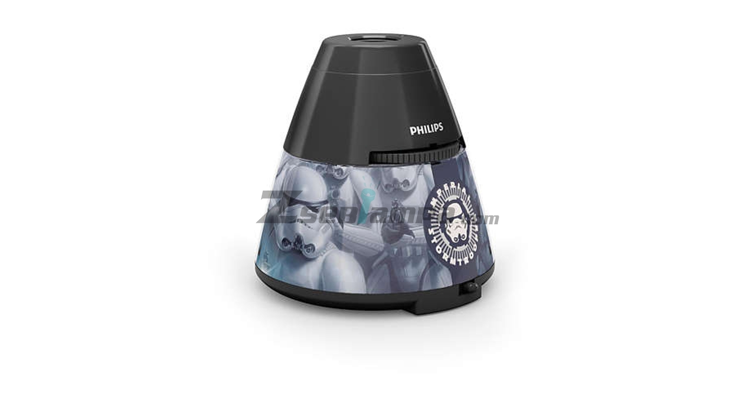 Philips Star Wars 2in1 led asztali lámpa